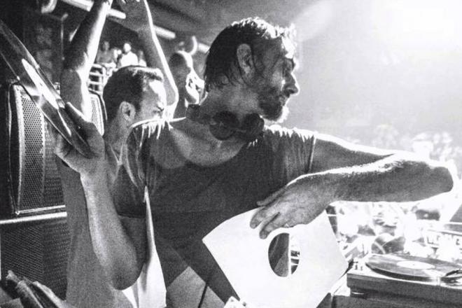 Pox & Pol a.k.a Ricardo Villalobos et Argenis Brito de retour avec un nouvel EP