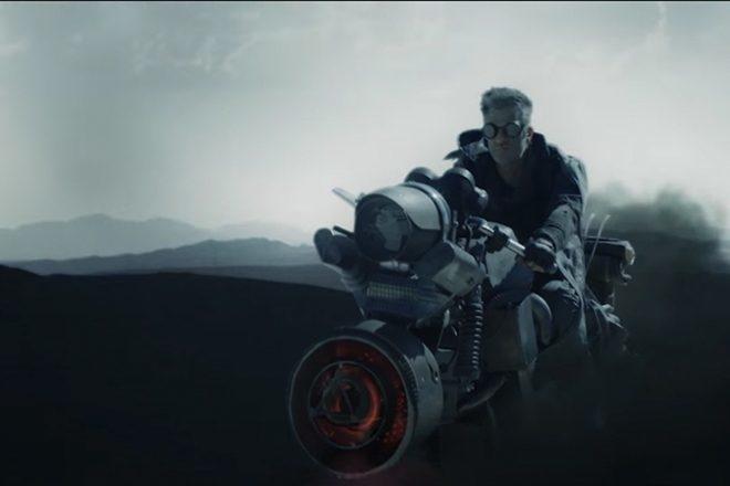 Ce clip de Maceo Plex n'a rien à envier à Mad Max