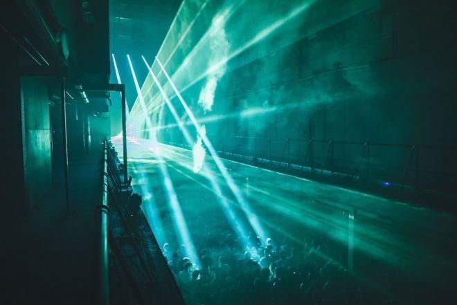 Printworks London annonce le plus gros line-up de son histoire pour début 2019