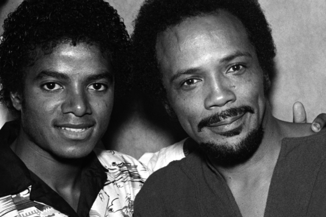 Quincy Jones va rendre hommage à Michael Jackson lors d'un concert rare