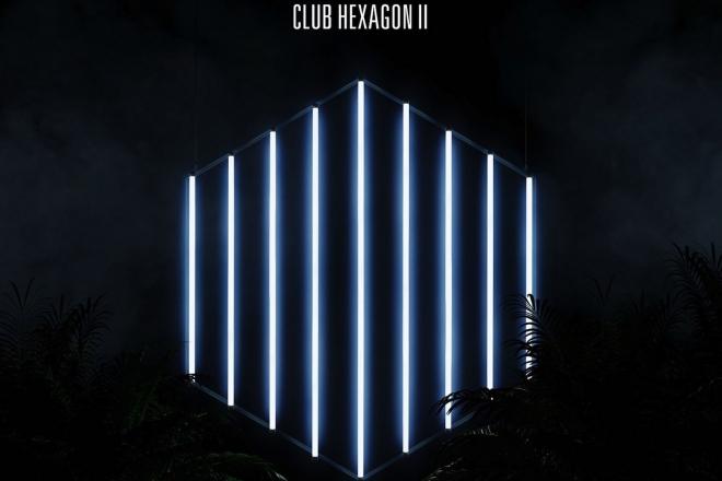 'Club Hexagon vol 2', ou quand les producteurs français subliment la culture soundsystem
