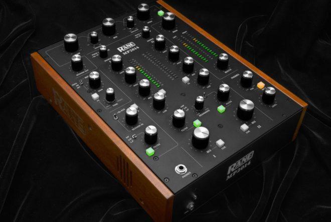 Rane va dévoiler une gamme d'équipement DJ « sans précédent dans l'industrie»