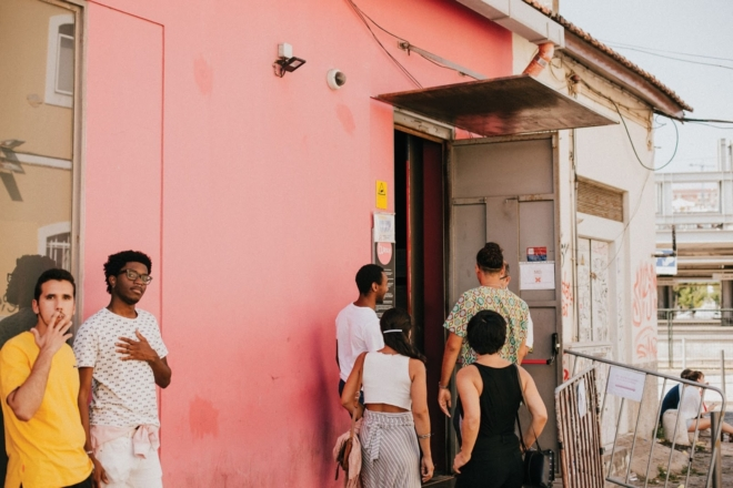 'Rave Tuga': une compil' pour découvrir la scène underground portugaise d'hier et d'aujourd'hui