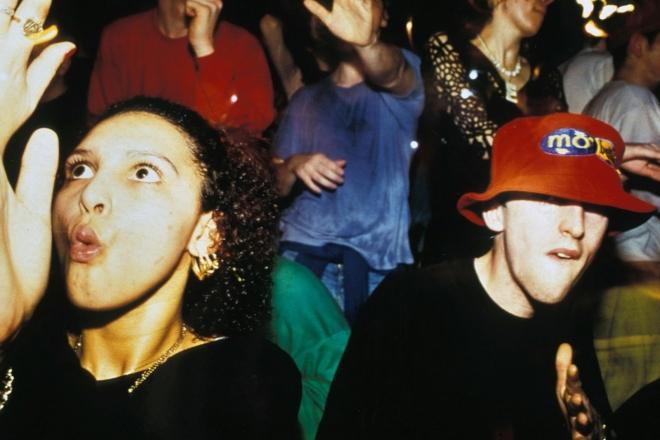 Vidéo : la folie des raves des 90's en Afrique du Sud