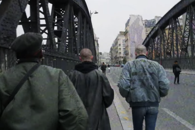 Vidéo: Dans les entrailles de la scène techno underground parisienne avec 'Raving in Paris' de PØLI & Lorenzo Raganzini