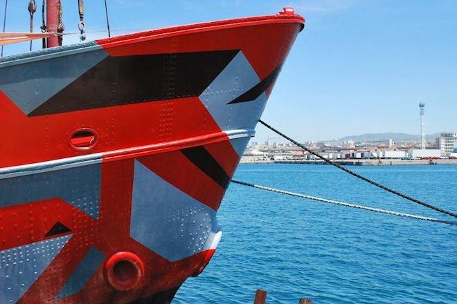 Le Razzle ouvrira ses portes et ses hublots à Marseille