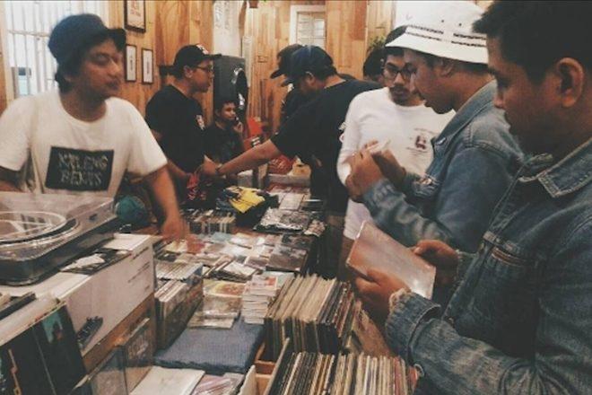 Les revenus de l'industrie du disque ont augmenté de 1.15 milliards d'euros en 2017