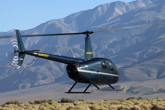 Un crash d'hélicoptère met fin au festival américain Backwoods