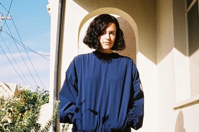 Roza Terenzi signe un bijou cosmique entre techno, breakbeat et ambient sur Dekmantel