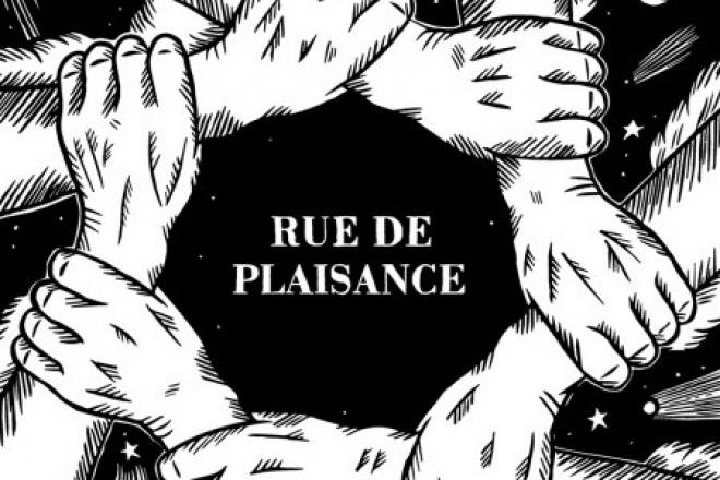 Rue de Plaisance, un label qui met de l'art dans le vinyle