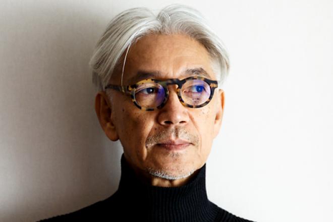 Ryūichi Sakamoto a composé une B.O. pour le réalisateur de Call Me By Your Name