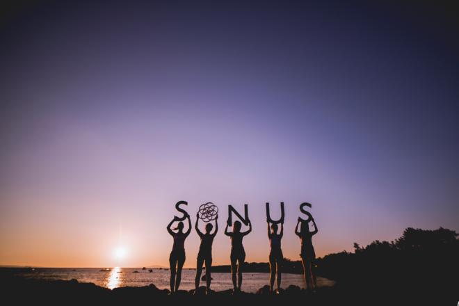 Cinq bougies et un line-up complet pour le Sonus festival en Croatie