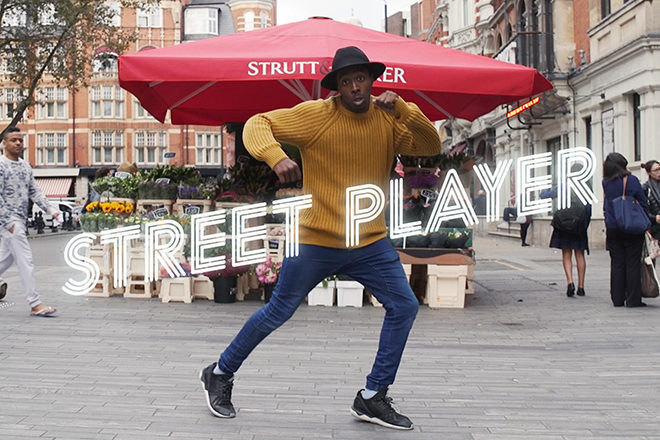 Street Player: le remix de Steve Mac pour 'Testify' de HiFi Sean et Crystal Waters