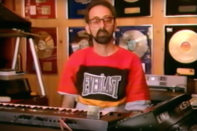 Documentaire: l'influence d'Apple sur la révolution électronique des années 80