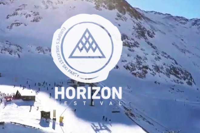 Horizon Festival confirme Floating Points, Motor City Drum Ensemble, Ben UFO, Mala, KiNK et Midland pour l'édition 2017