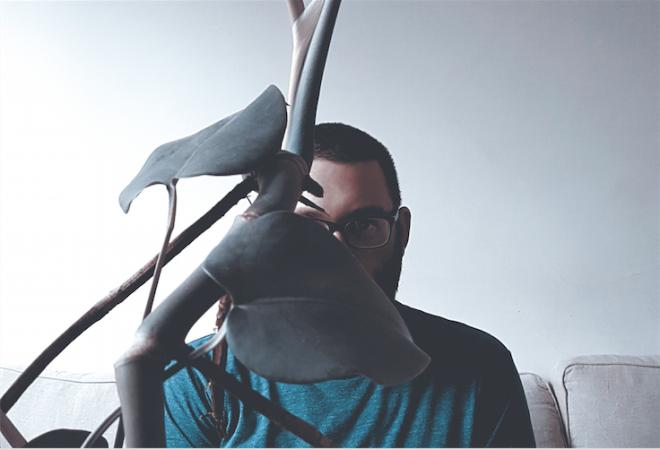 Première : 'Inflict', du nouvel EP de PEEV sur No Suit Records