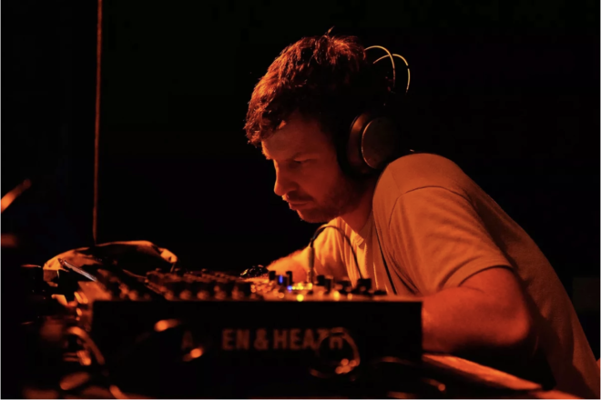 Aphex Twin a sorti deux versions inédites de son classique 'Avril 14th'