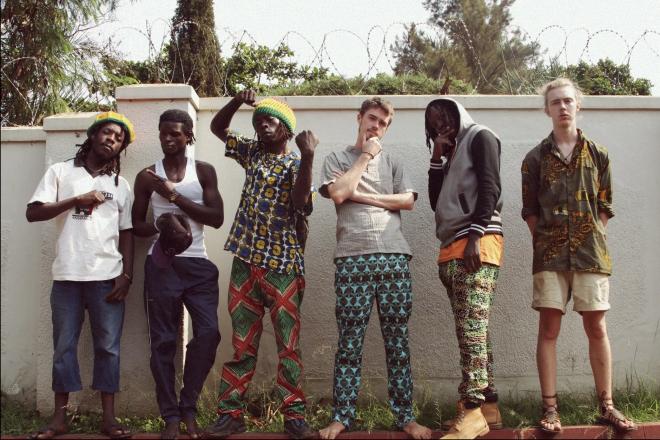 Nihiloxica sort un LP entre techno anglaise et rythmes traditionnels du Buganda