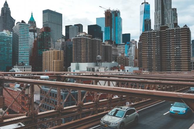 Le Bronx va accueillir un musée dédié au hip hop