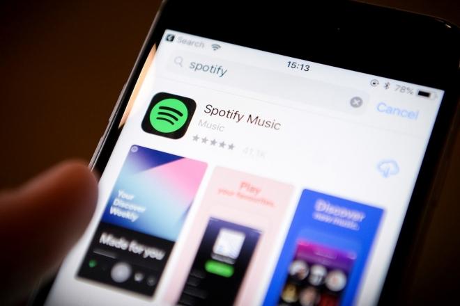 Pour la première fois, le streaming représente plus de 50% des revenus de l'industrie musicale en France