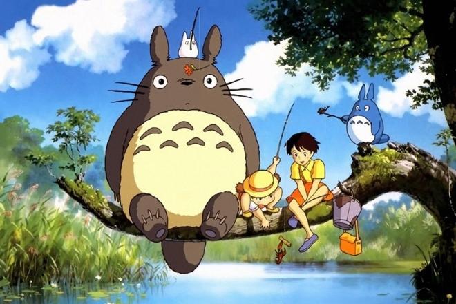 Toute la musique du Studio Ghibli dans un mix en 3 parties sur NTS