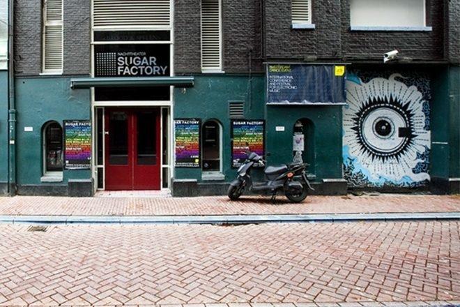 Sugar Factory, une institution de la nuit d'Amsterdam fait faillite