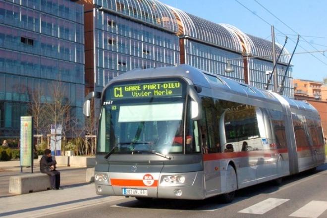 Lyon : on pourra bientôt rentrer en TCL à 2h du matin