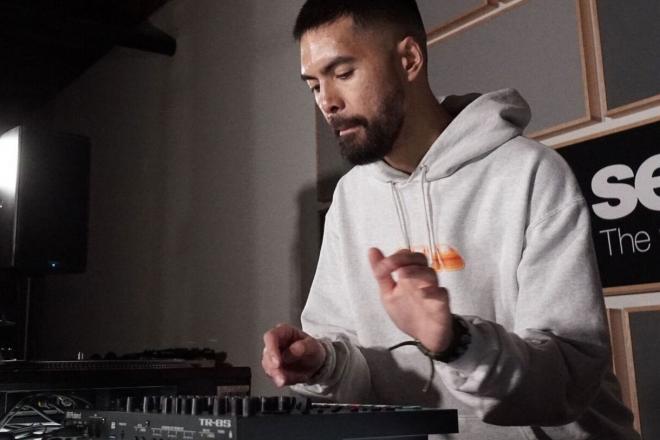 TR-SYNC : synchronisation automatique des dernières Roland TR avec Serato DJ Pro
