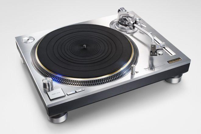 Technics affirme que la SL-1200 ne cible pas la communauté des DJs