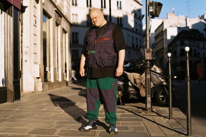 Teki Latex, un Français résident à la prestigieuse BBC Radio1
