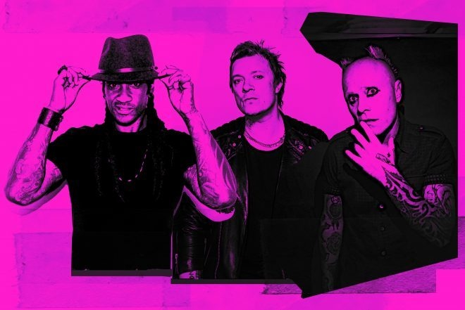 The Prodigy dévoile son nouveau single 'Need Some 1'