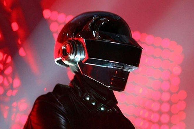 Thomas Bangalter dévoile le stream complet de son titre acid techno