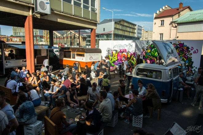 Lyon : Entre graff, DJ sets et performances, un festival pour tous les amoureux de culture hip-hop
