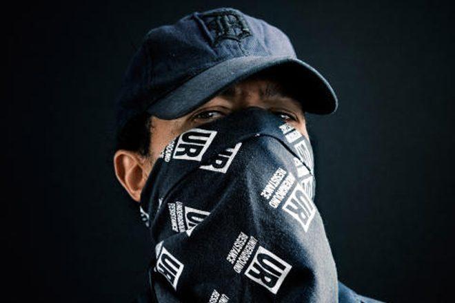 Le choc des titans : Underground Resistance remixe Funkadelic
