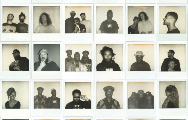 Une compilation rend hommage à l'œuvre de Basquiat