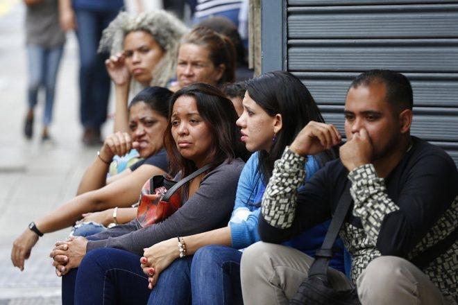 Une bousculade dans une boîte de nuit fait 17 morts au Venezuela