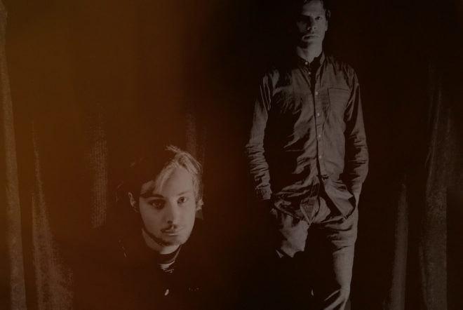 MCDE et Marcus Worgull sortent un nouvel album sous l'étiquette Vermont