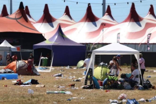 Belgique: La débâcle de VestiVille, le Fyre festival 2.0