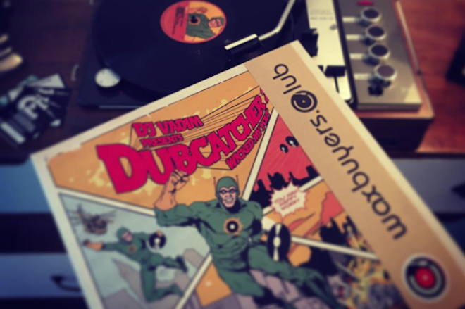 Avis aux amoureux du vinyle: découvrez la Vinyle Box du Wax Buyers Club