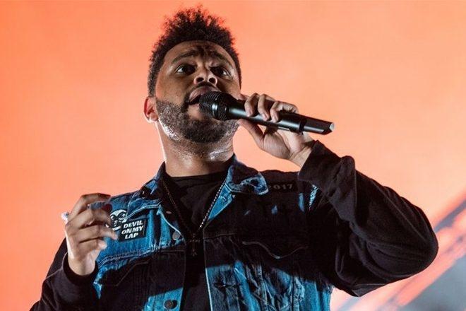 Nicolas Jaar, Gesaffelstein et Daft Punk sur le nouvel LP de The Weeknd