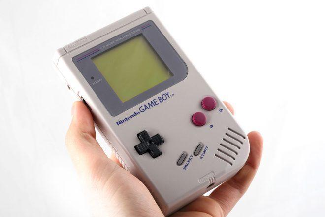 Nintendo serait sur le point de lancer une mini Game Boy Classic