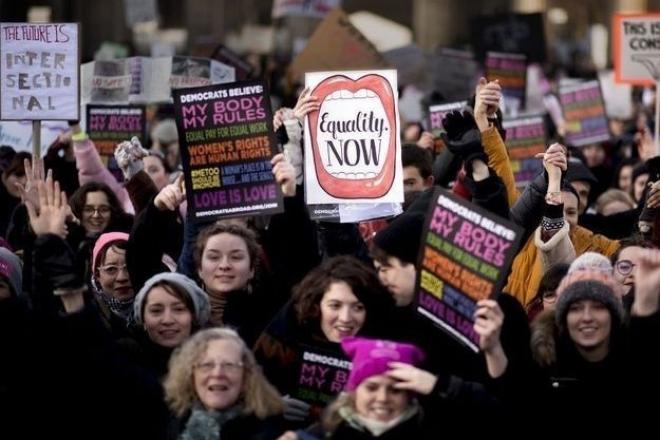 À Berlin, la Journée internationale des droits des femmes va devenir un jour férié