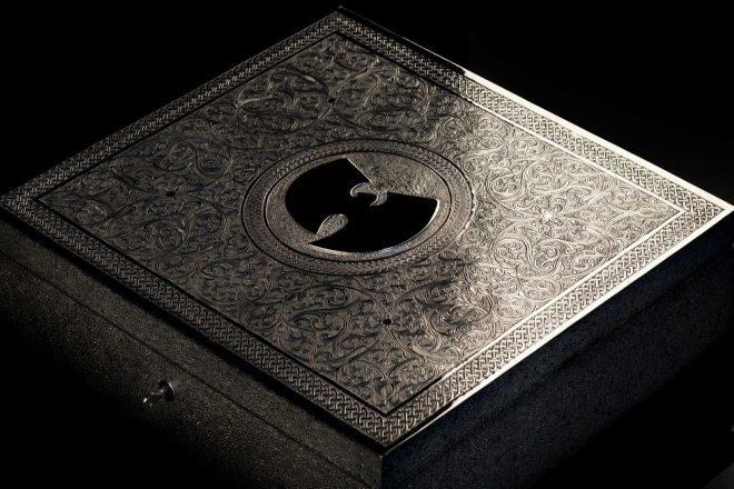 Martin Shkreli va devoir renoncer à son LP de Wu-Tang Clan à 2 millions de dollars