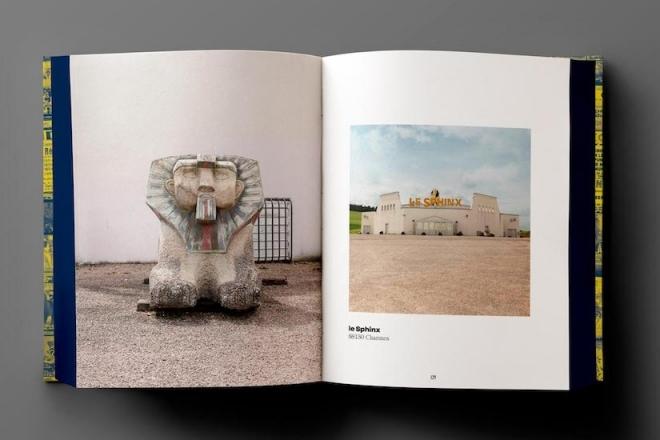 'After Party', le recueil de photos qui dévoile les clubs français à la lumière du jour
