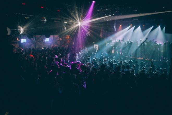 Techno, acid et bass music : BPM va mettre le feu à la Machine ce samedi