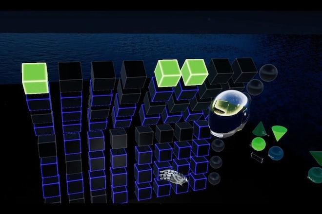 AliveInVR, l'application pour utiliser Ableton en réalité virtuelle