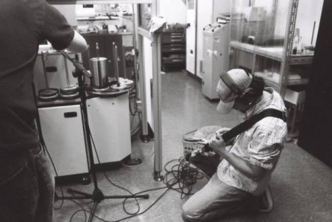 Amon Tobin inaugure son nouveau label avec son 7e album studio