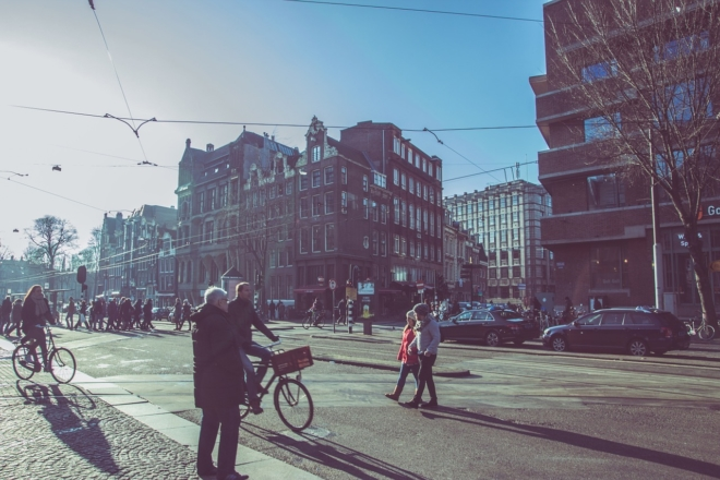 Amsterdam va bannir AirBnb de son centre-ville