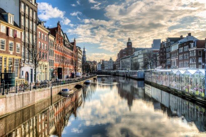 Amsterdam veut adopter de nouvelles restrictions sonores pour ses festivals