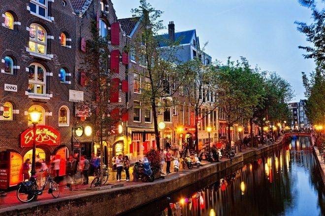 Votre prochain séjour à Amsterdam vous coûtera plus cher